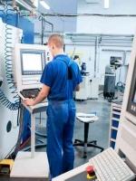 CNC Makina Bakımı